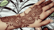 Best Mehandi Design 2019