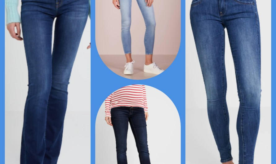 Jeans Pant Designs 2019 Latest Jeans Designs For Women New Denim Trends