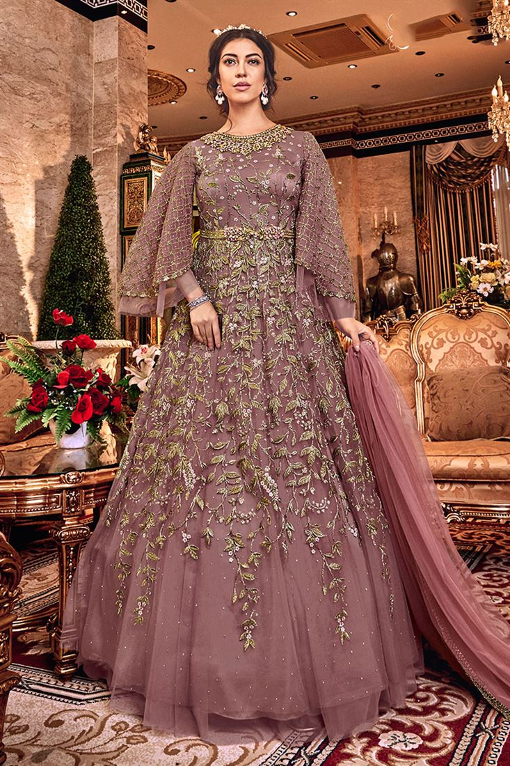 Pictures Of Latest Designer Suits Latest Suit Design 2020 For Women Latest Trends In Ladies Suits 2020