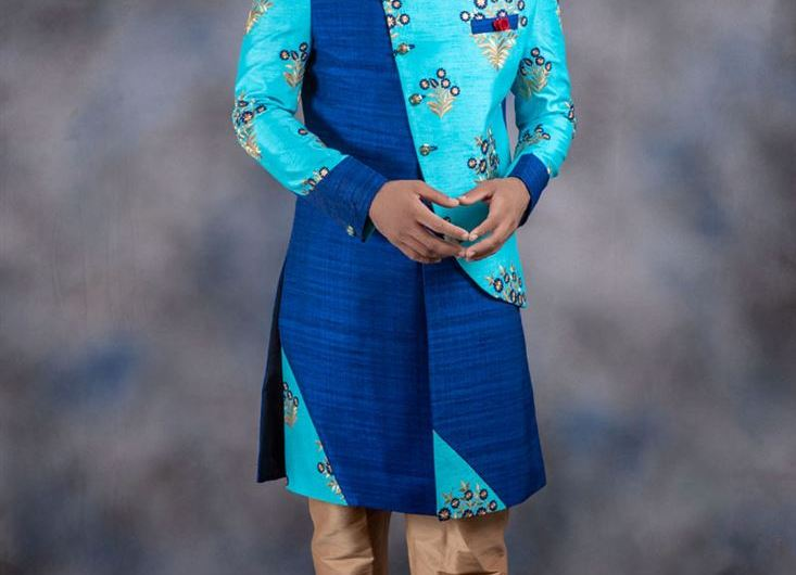 Indian Sherwani Styles 2020 Trending Sherwani Designs