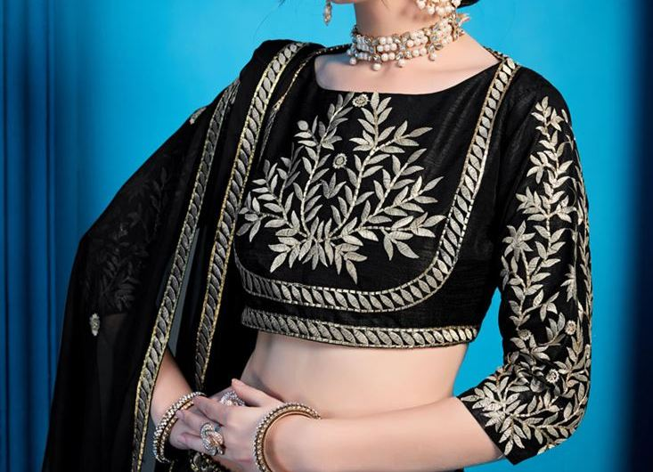 Latest Bridal Silk Blouse Designs 2020 New Designer Collection
