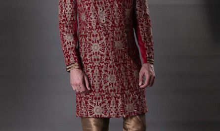 Latest Sherwani Designs 2020 For Groom