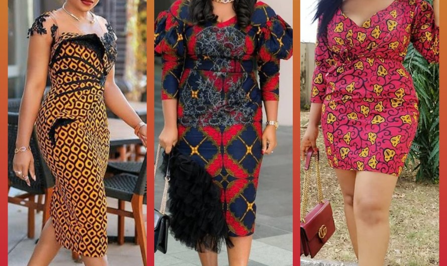 Party Wear Designer Latest Ankara Styles 2020 For Girls
