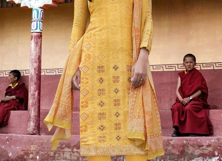 Designer Party Wear Salwar Kameez Designs 2020