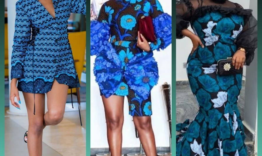 Stylish Latest Ankara Styles 2020 For Ladies Unique Collection