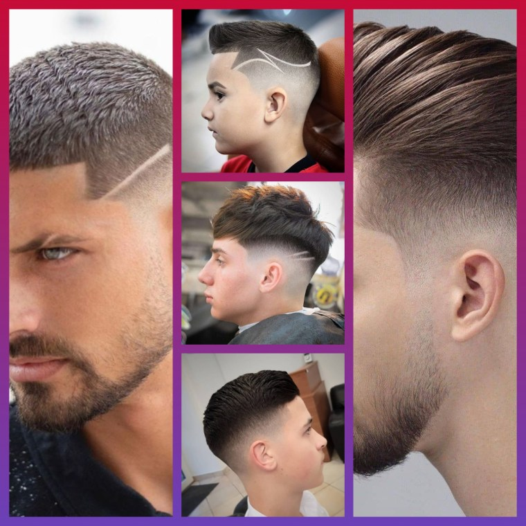 Featured image of post Simple Hairstyle Boys