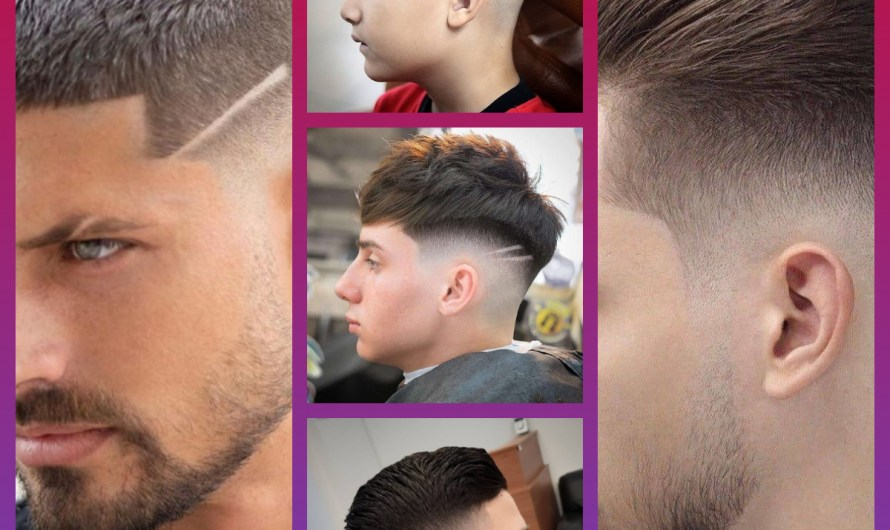 Mind Blowing New Simple Summer Haircuts 2020 For Boys