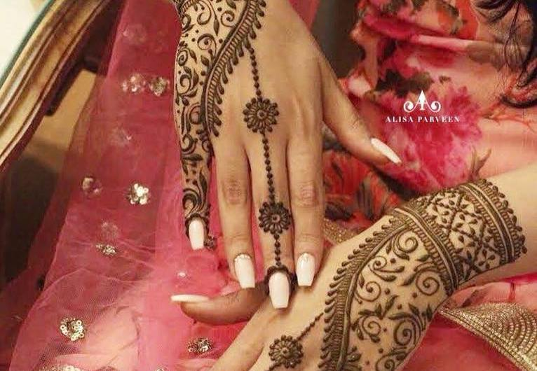 Very Simple Easy Eid Mehndi Designs 2020 Arabic Mehndi For Hands