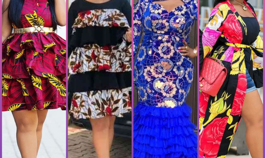 New Dresses Latest Stunning Ankara Designs 2020 For Parties