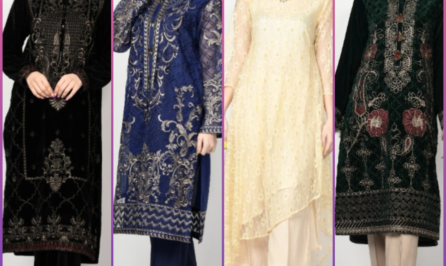 Best Limelight Eid Dresses 2020 Collection For Women