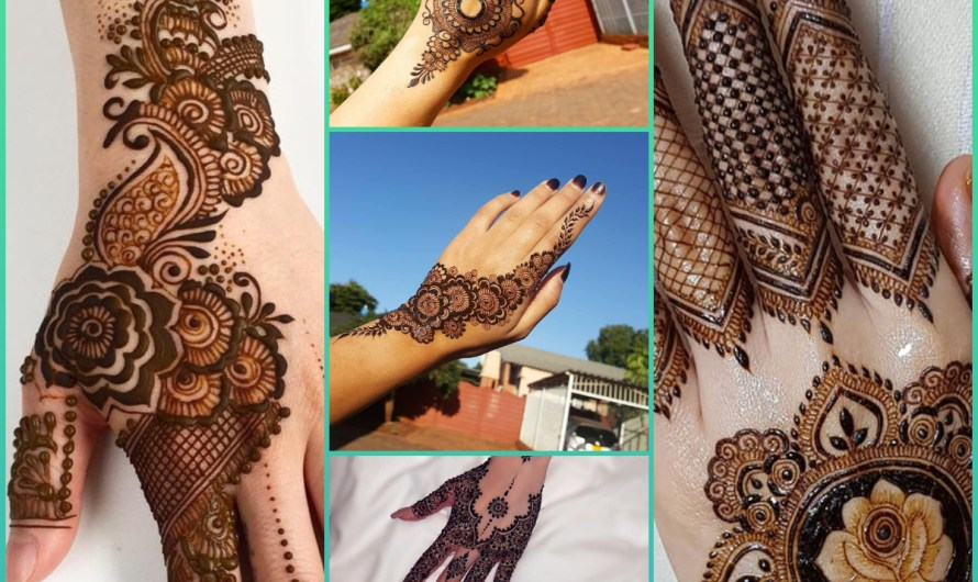 Mehndi Designs 2020 For Eid And Party