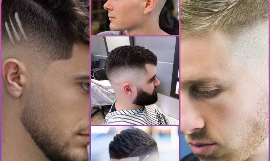 20+ New Attractive Short Faux Hawk Men Hairstyles 2020 For Modern Look