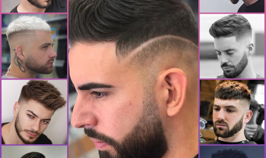 35+ Wedding Haircuts Stylish Hairstyles For Men 2020 Ideas