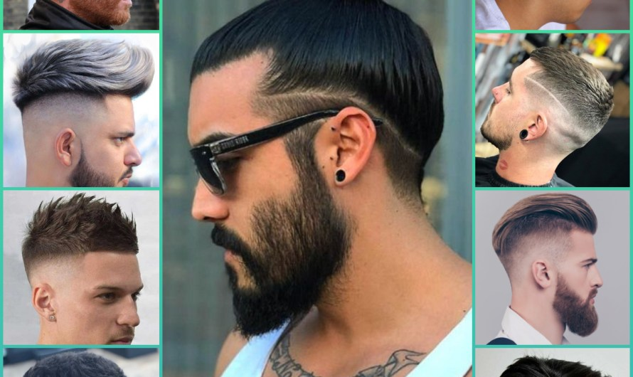 37 New Haircuts For Summer 2020 Stylish Men Hairstyles Ideas For Unique Look