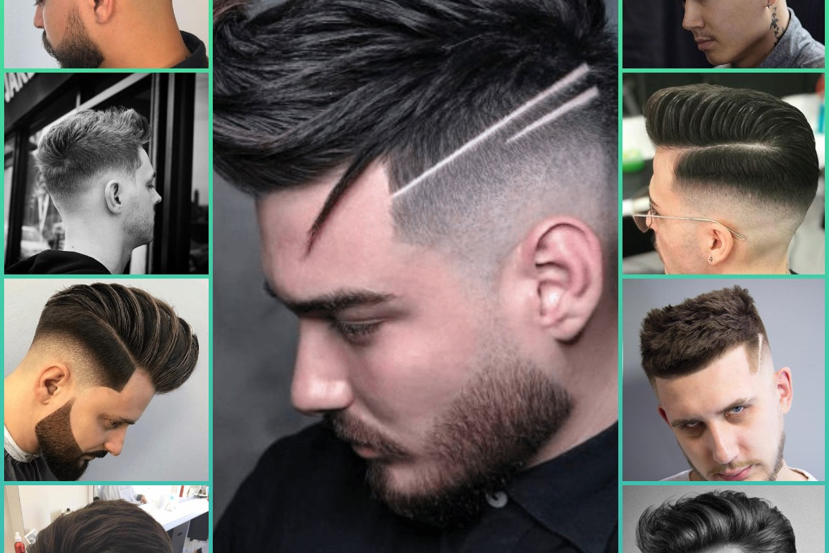 Beautiful Haircuts 11+ Popular Men Short Hairstyles 11
