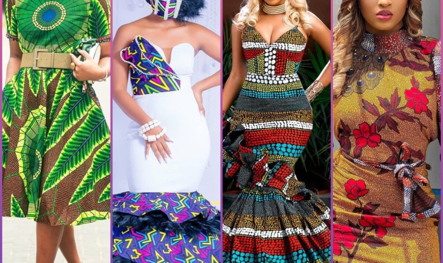 Graceful 30+ Wedding Ankara Collection 2020 Latest Designer Trends For Girls