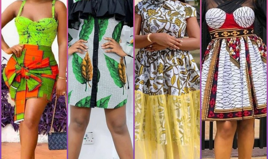 New 40+ Bridal African Dresses For Ladies Latest Ankara Styles Images