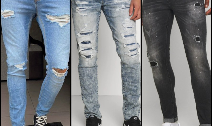 Trending 20 Men Summer Jeans Trends 2020 For Casual Wear