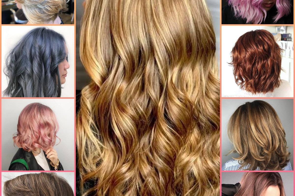 60+ Simple Layered Hairstyles 2020 Latest Attractive Women Haircuts Images  For Medium & Long Hairs |