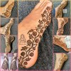 foot mehndi designs 2020