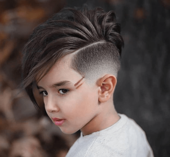60 New Hairstyle For Kids Easy Haircut For Boys And Girls 51 Arabic Mehndi Design