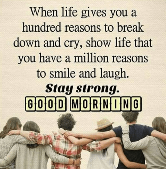positive morning quotes