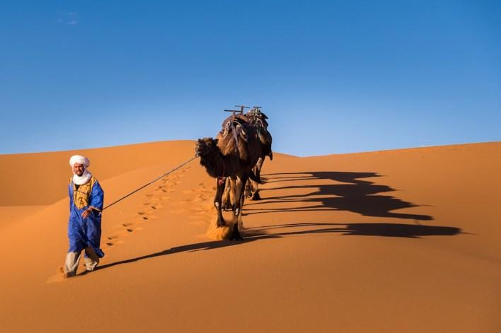 مجموعة عرقية وثقافية مختلفة عن العرب تعيش في شمال القارة الإفريقية