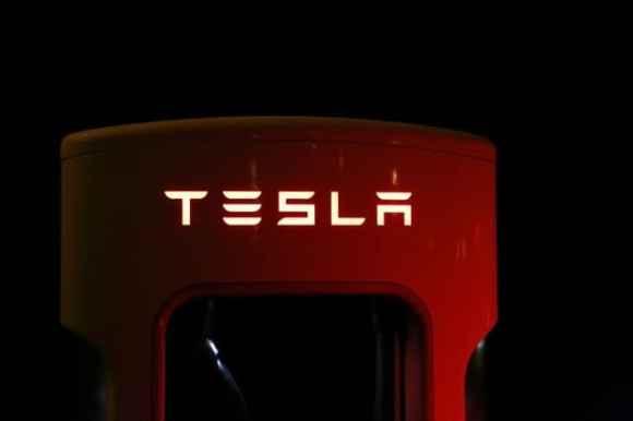 Tesla shares buy