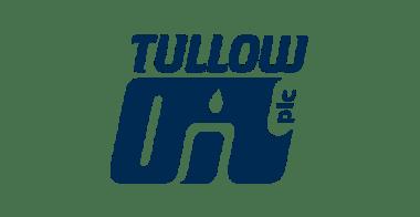 Tullow Oil plc shares