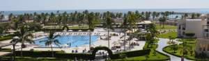 Hotel im Oman buchen