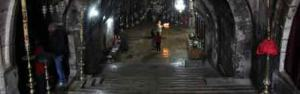 Mariengrab in Jeruslaem