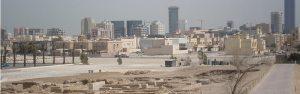 Fort von Bahrain