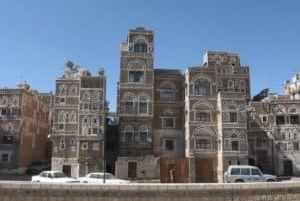 Sanaa - Altstadt
