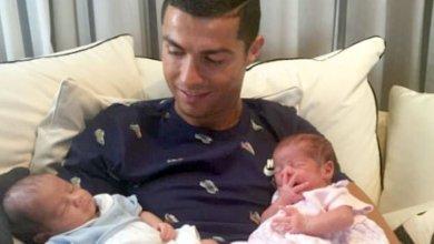 Photo of كرستيانو رونالدو ينشر صورًا جديدة لعائلته