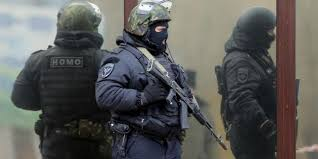 Photo of إدانة امرأتين بمحاولة تفجير مركز تسوق في روسيا
