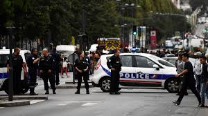Photo of العثور على متفجرات داخل شقة في إحدى ضواحي باريس