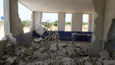 Photo of النظام وحليفه الروسي يمطران إدلب وحماة بأكثر من 70 غارة
