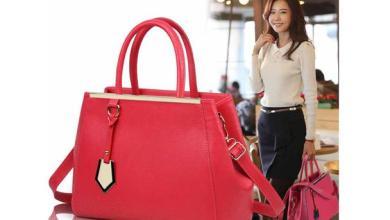 "Photo of دراسة تنصح المرأة بثلاثة أمور قبل شراء ""حقيبة اليد"""