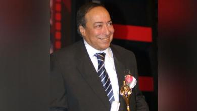 Photo of هذه الفنانة المصرية نشرت شائعة وفاة صلاح السعدني