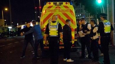 Photo of لندن.. إصابة 6 أشخاص في هجوم بالأسيد