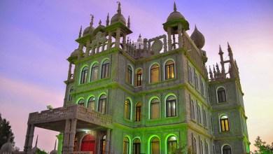 Photo of صور ساحرة لفن العمارة بمحافظة النماص السعودية