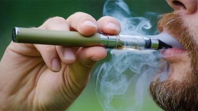 Photo of السجائر الإلكترونية المحملة بالنيكوتين تزيد خطر الإصابة بالنوبات القلبية