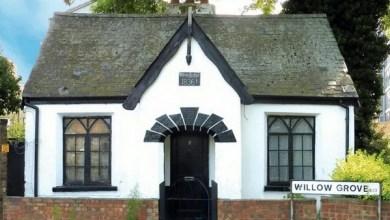 Photo of هذا هو أرخص منزل في لندن.. تعرف على سعره!