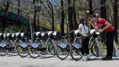 Photo of أهالي موسكو يحطمون رقما قياسيا في استئجار الدراجات الهوائية