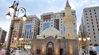 Photo of مسجد أبوبكر الصديق.. طراز معماري يستوقف ملايين الزوار