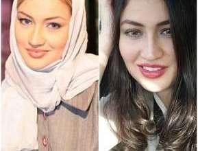 Photo of هكذا تغيرت إطلالات السعودية هبة جمال بعد خلع الحجاب وزيادة الوزن!