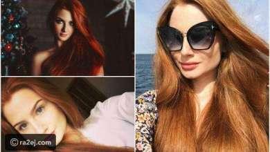 Photo of بطلة جمباز فني روسية تخطف الأنظار بطول شعرها المدهش: إليكم الصور!