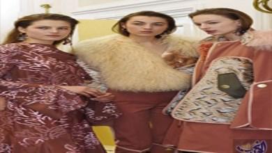 Photo of أسبوع الموضة في لندن يتضمن عددًا من العلامات التجارية الشهيرة