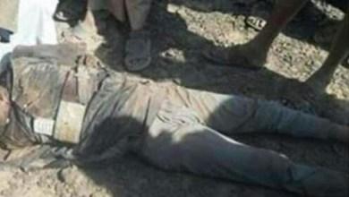 Photo of زوجة مسؤول التجنيد للحوثيين بذمار.. تقتله بـ10 طعنات