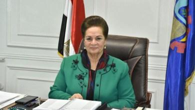 Photo of فيديو.. مسؤولة مصرية تتعرض لحادث أثناء مداخلة تلفزيونية